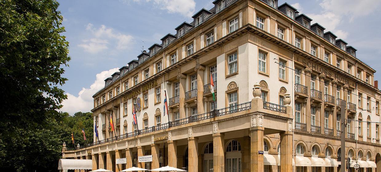 Schlosshotel Karlsruhe 4