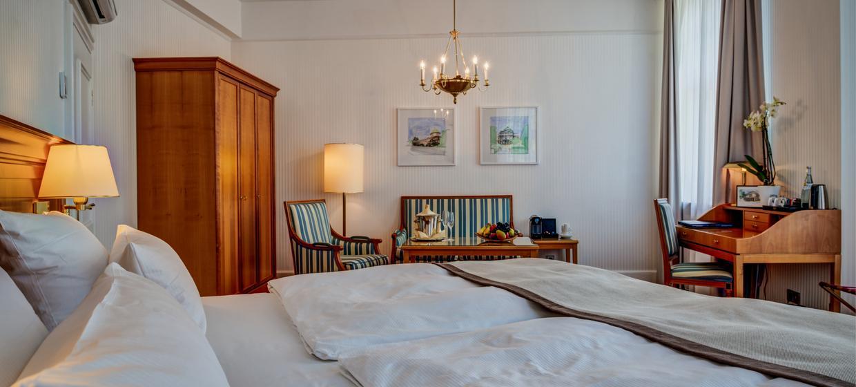 Schlosshotel Karlsruhe 13