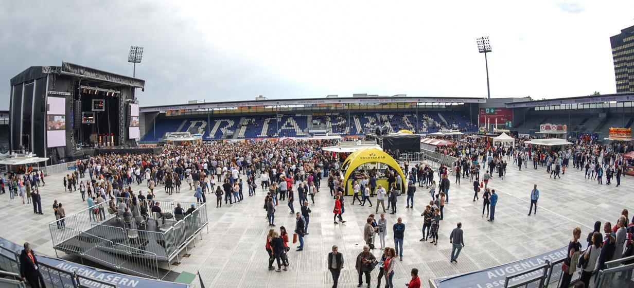 Brita-Arena 8
