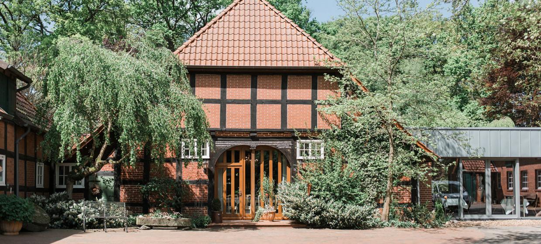 Landhaus Witten Deel  9