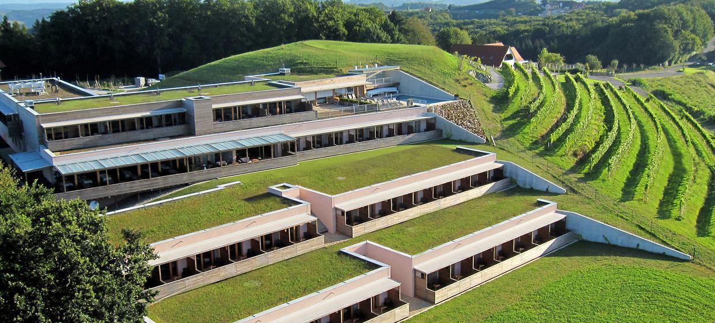 Genusshotel Riegersburg 1