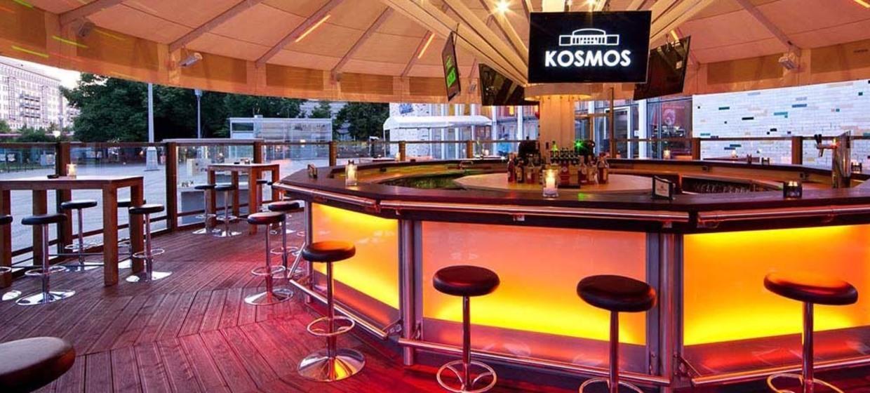 Kosmos Berlin 13