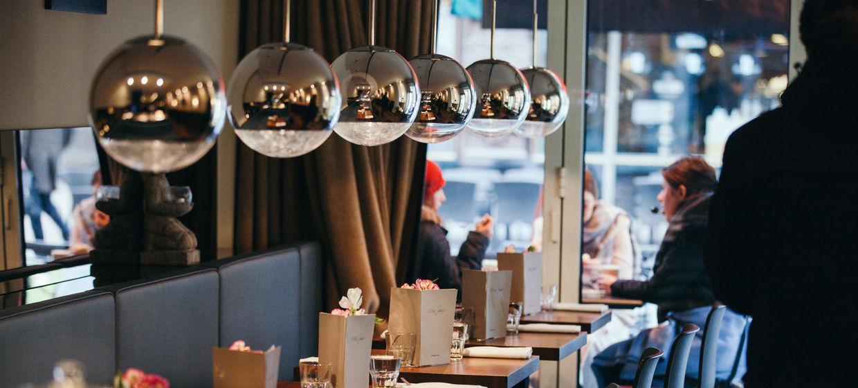 Kiwis - New Zealand Restaurant Bar Café 5