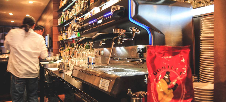Kiwis - New Zealand Restaurant Bar Café 6