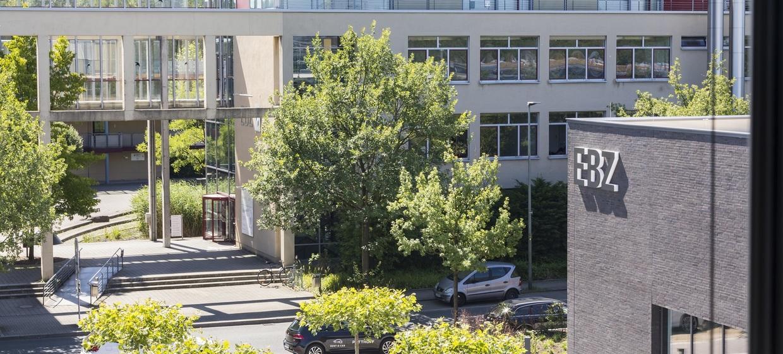 EBZ Campushotel 1