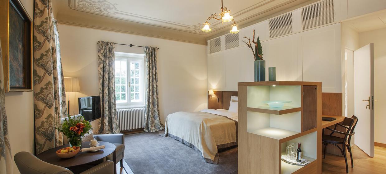 Hotel G'Schlössl Murtal 6