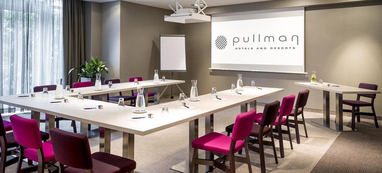 Pullman Munich 5