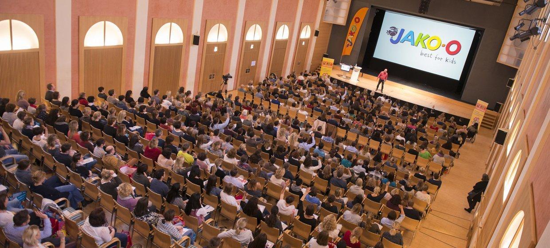 Kongress & TheaterHaus Bad Ischl 2