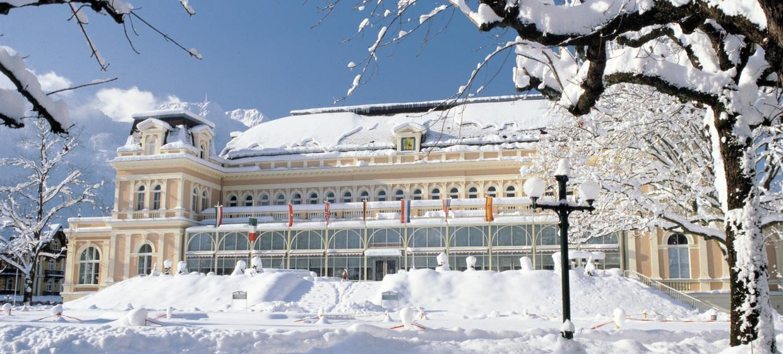 Kongress & TheaterHaus Bad Ischl 5