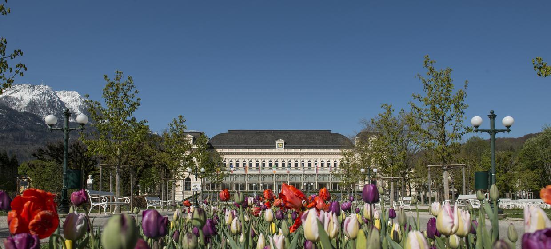 Kongress & TheaterHaus Bad Ischl 7