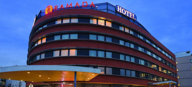 Hotel Ramada Graz 1