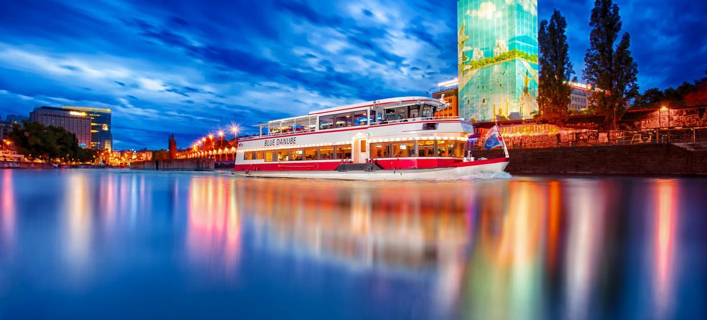 MS Blue Danube 5