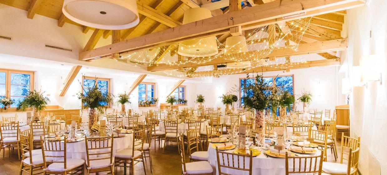 Schloss Prielau Hotel & Restaurants 5