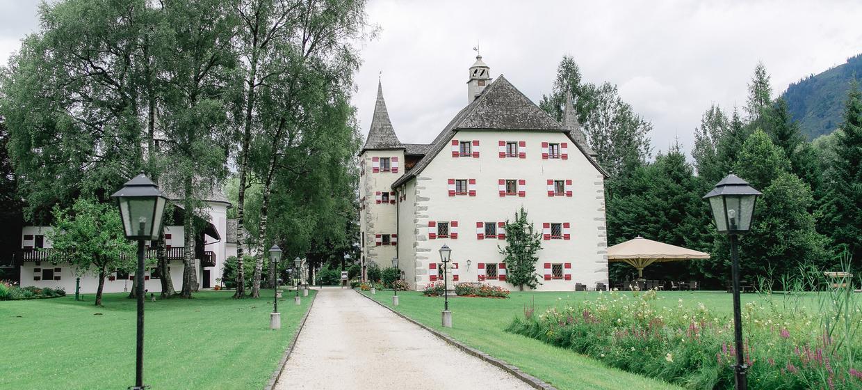 Schloss Prielau Hotel & Restaurants 4