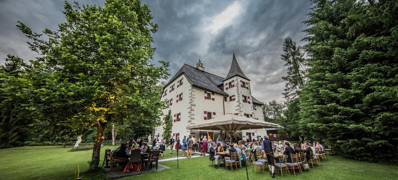 Schloss Prielau Hotel & Restaurants 15