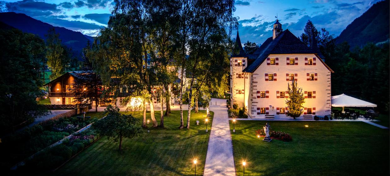 Schloss Prielau Hotel & Restaurants 1