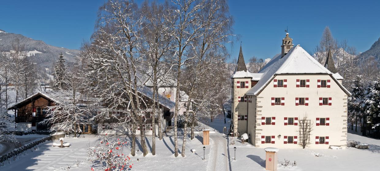 Schloss Prielau Hotel & Restaurants 17