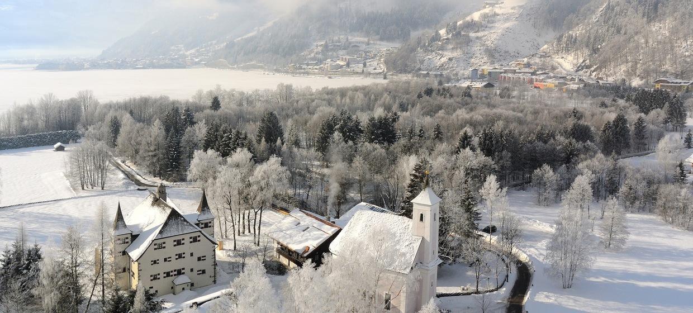 Schloss Prielau Hotel & Restaurants 18