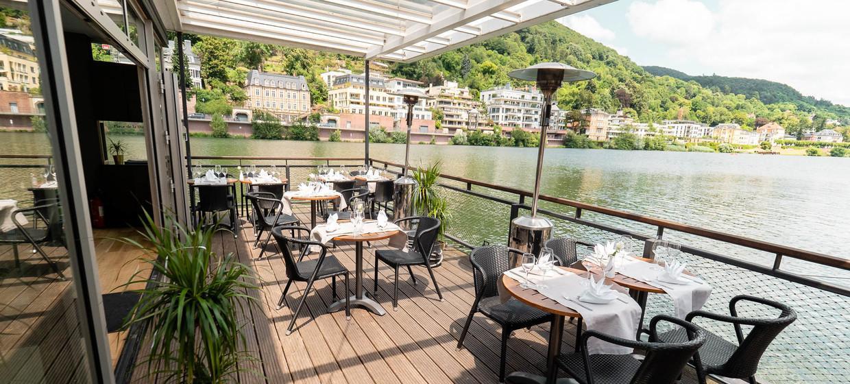 Pier 4 Heidelberg Pier 4 In Heidelberg Mieten Bei Event Inc