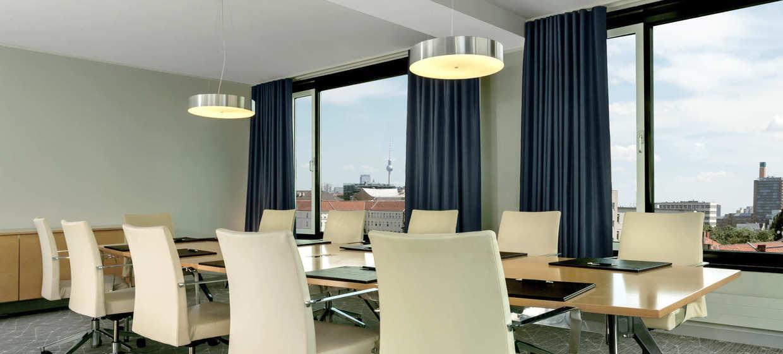 Sheraton Berlin Grand Hotel Esplanade 3