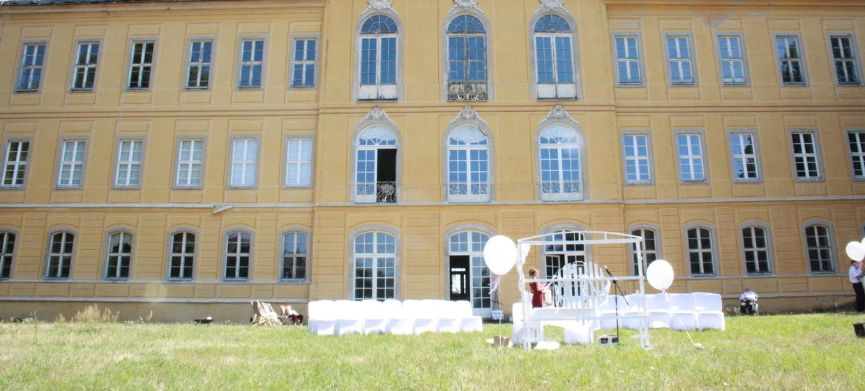 Schloss Nischwitz 15