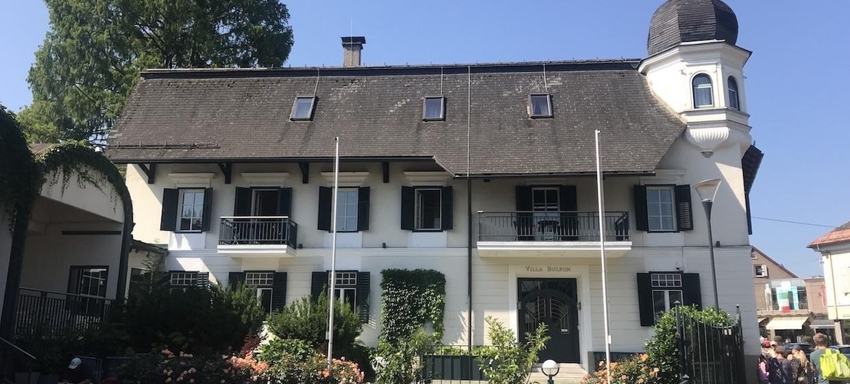 Villa Bulfon 2