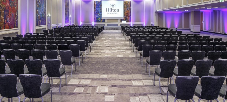 Hilton Vienna Park 4
