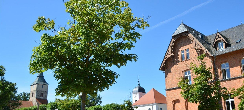 Schlossgut Altlandsberg 3