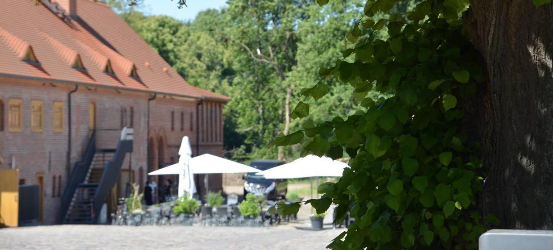 Schlossgut Altlandsberg 4