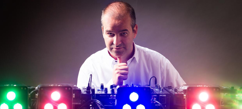 DJ Slick 6