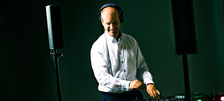 DJ Slick 5