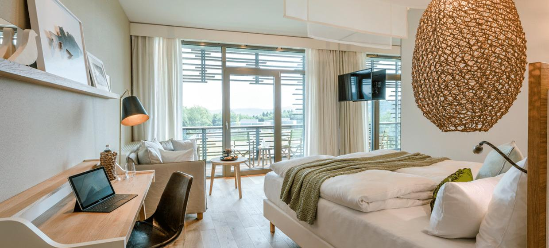 Seezeitlodge Hotel & Spa 5