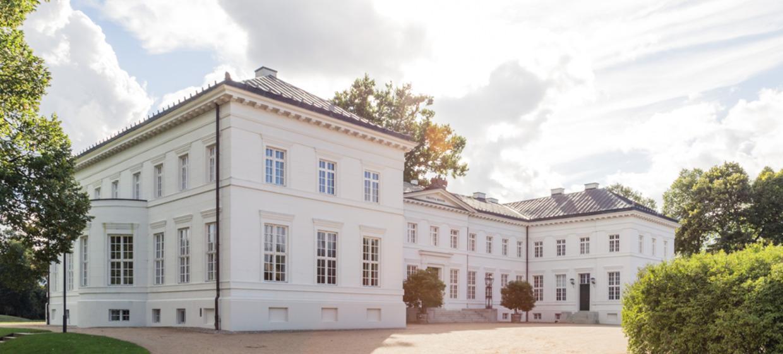 Schloss Neuhardenberg 1
