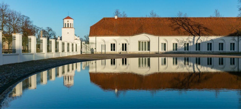 Schloss Neuhardenberg 12