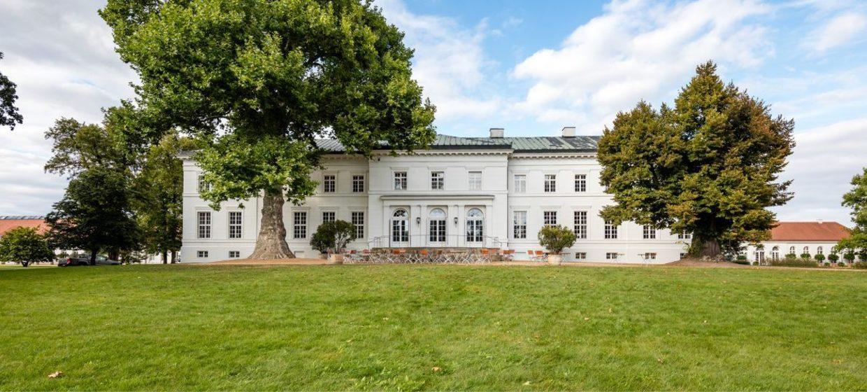 Schloss Neuhardenberg 11