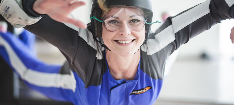 Windobona Indoor Skydiving 7