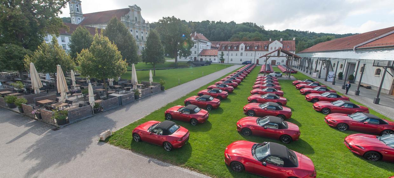 Veranstaltungsforum Fürstenfeld 13