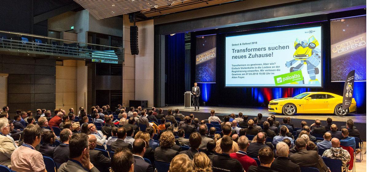 Veranstaltungsforum Fürstenfeld 4