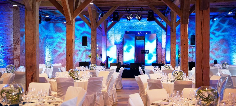 Veranstaltungsforum Fürstenfeld 5
