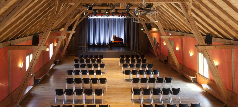 Veranstaltungsforum Fürstenfeld 7
