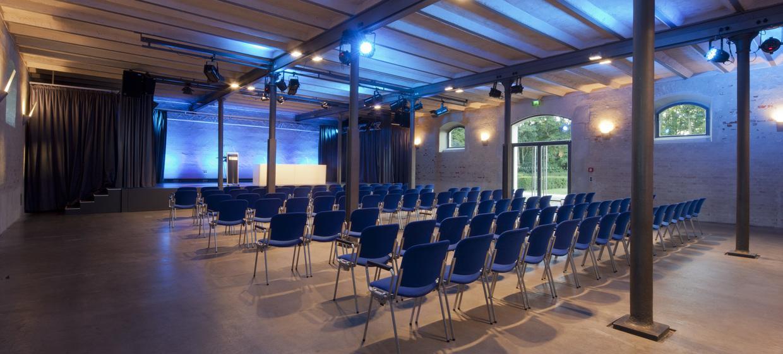 Veranstaltungsforum Fürstenfeld 8