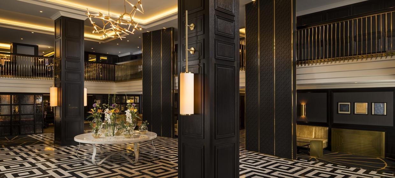 Hilton Vienna Plaza 3