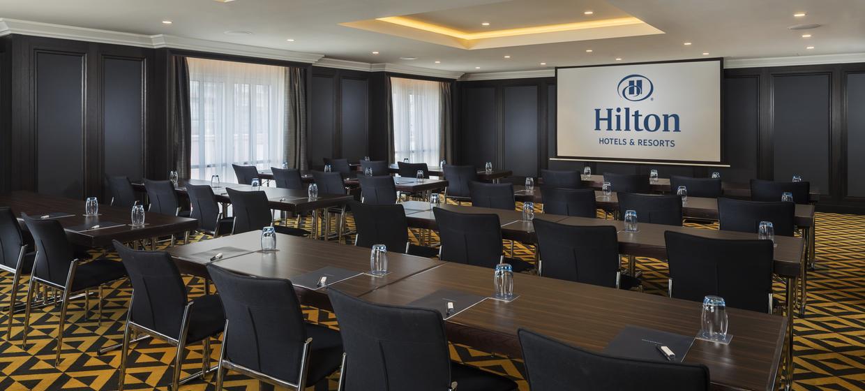 Hilton Vienna Plaza 8