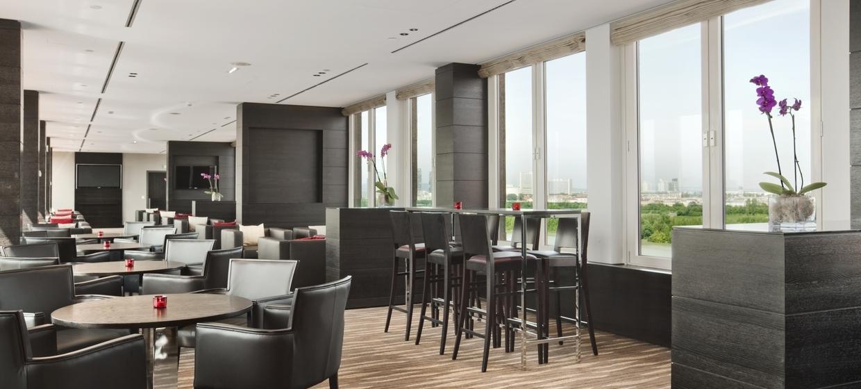 Hilton Vienna Danube Waterfront 5