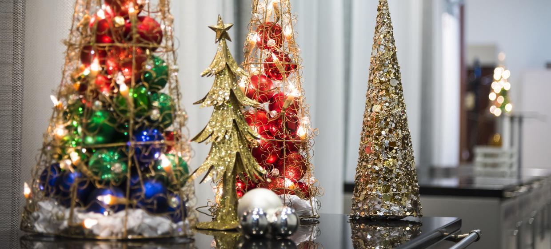 Weihnachtsfeiern im kleinen Kreis 2