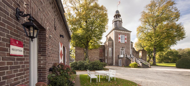 Hotel Schloss Hertefeld 12
