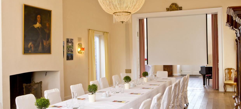 Hotel Schloss Hertefeld 11