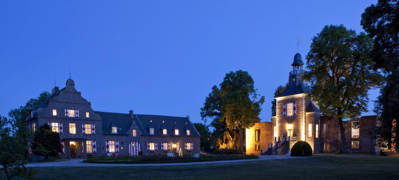 Hotel Schloss Hertefeld 13