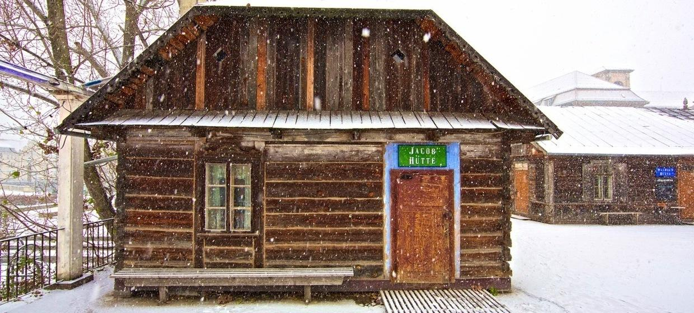 Märchenhütte 2