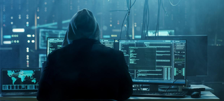 Escape-Game - Hackerangriff 1